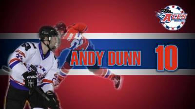 DEFENSIVE DEAL DUNN FOR ANDY