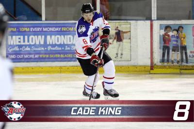 King Cade is the Ace in the Pack!