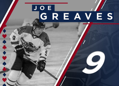 Greaves Completes The Aces Pack
